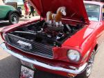 49th Annual Mendon Dust Off Car Show8