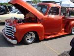 49th Annual Mendon Dust Off Car Show11