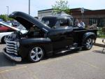 49th Annual Mendon Dust Off Car Show12