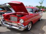 49th Annual Mendon Dust Off Car Show16