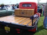 49th Annual Mendon Dust Off Car Show33