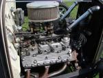 49th Annual Mendon Dust Off Car Show36