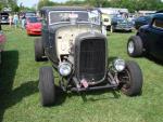49th Annual Mendon Dust Off Car Show37