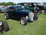 49th Annual Mendon Dust Off Car Show38