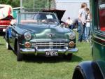 49th Annual Mendon Dust Off Car Show39