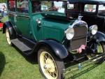 49th Annual Mendon Dust Off Car Show40