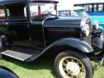 49th Annual Mendon Dust Off Car Show41