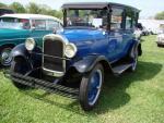 49th Annual Mendon Dust Off Car Show45