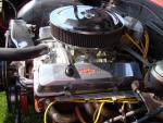 49th Annual Mendon Dust Off Car Show56