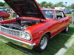 49th Annual Mendon Dust Off Car Show57