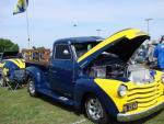 49th Annual Mendon Dust Off Car Show60