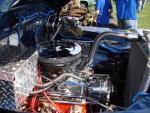49th Annual Mendon Dust Off Car Show62