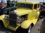 49th Annual Mendon Dust Off Car Show73