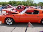 49th Annual Mendon Dust Off Car Show86