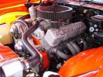 49th Annual Mendon Dust Off Car Show87