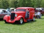 49th Annual Mendon Dust Off Car Show68