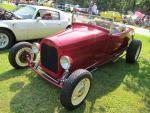49th Annual Old Yankee Street Rods Labor Day Car Show12