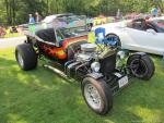 49th Annual Old Yankee Street Rods Labor Day Car Show15