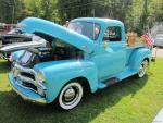 49th Annual Old Yankee Street Rods Labor Day Car Show19