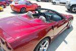 "4th Annual ""Looking Glass Corvette Club Man Kruz9"