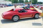 "4th Annual ""Looking Glass Corvette Club Man Kruz11"