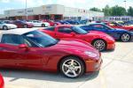 "4th Annual ""Looking Glass Corvette Club Man Kruz15"