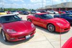 "4th Annual ""Looking Glass Corvette Club Man Kruz16"