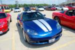 "4th Annual ""Looking Glass Corvette Club Man Kruz17"