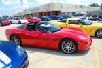 "4th Annual ""Looking Glass Corvette Club Man Kruz18"