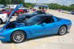 "4th Annual ""Looking Glass Corvette Club Man Kruz24"