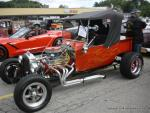 4th Annual Classy Chassis Contest9