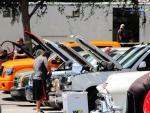 4th Annual Cops N' Cruisers Car Show2