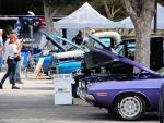 4th Annual Cops N' Cruisers Car Show4