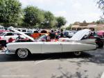 4th Annual Cops N' Cruisers Car Show5