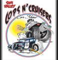 4th Annual Cops N' Cruisers Car Show0