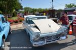 4th Annual Fairmont Memorial Day Festival Car and Motorcycle Show0