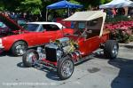 4th Annual Fairmont Memorial Day Festival Car and Motorcycle Show10