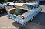 4th Annual Fairmont Memorial Day Festival Car and Motorcycle Show1