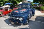 4th Annual Fairmont Memorial Day Festival Car and Motorcycle Show8