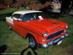 4th Annual Peoples Community Bank Classic Car & Truck Show0