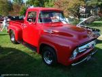4th Annual Peoples Community Bank Classic Car & Truck Show3