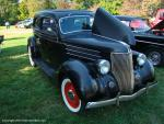 4th Annual Peoples Community Bank Classic Car & Truck Show5