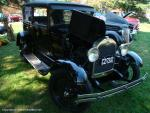 4th Annual Peoples Community Bank Classic Car & Truck Show6