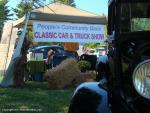 4th Annual Peoples Community Bank Classic Car & Truck Show8