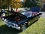 4th Annual Peoples Community Bank Classic Car & Truck Show9