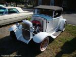 4th Annual Peoples Community Bank Classic Car & Truck Show13