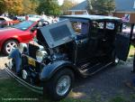 4th Annual Peoples Community Bank Classic Car & Truck Show19