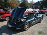 4th Annual Peoples Community Bank Classic Car & Truck Show21
