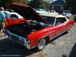 4th Annual Peoples Community Bank Classic Car & Truck Show22