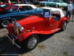 4th Annual Peoples Community Bank Classic Car & Truck Show24